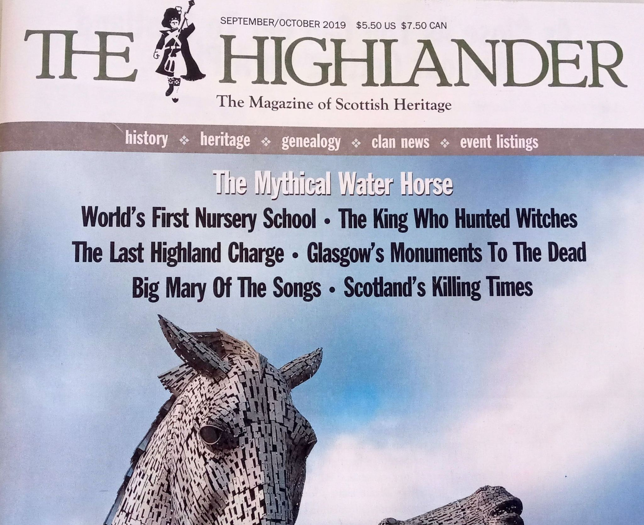 cover highlander