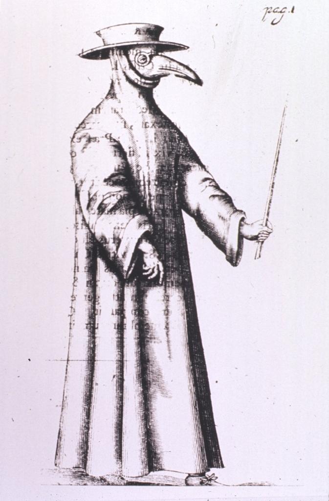 plague-doctor
