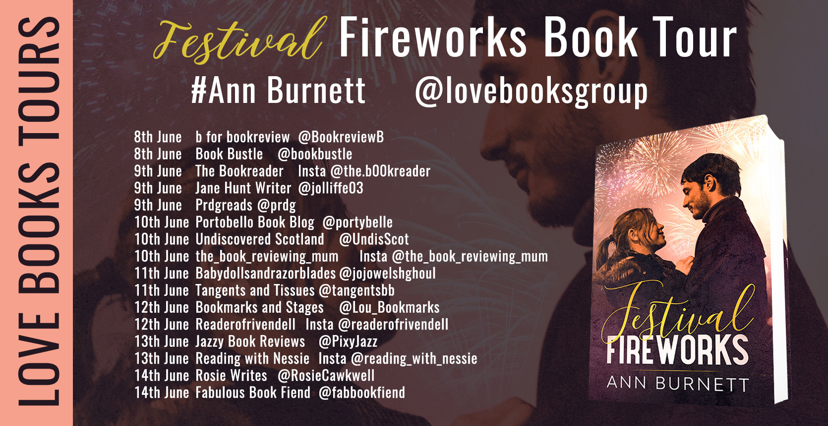 Festival Fireworkds
